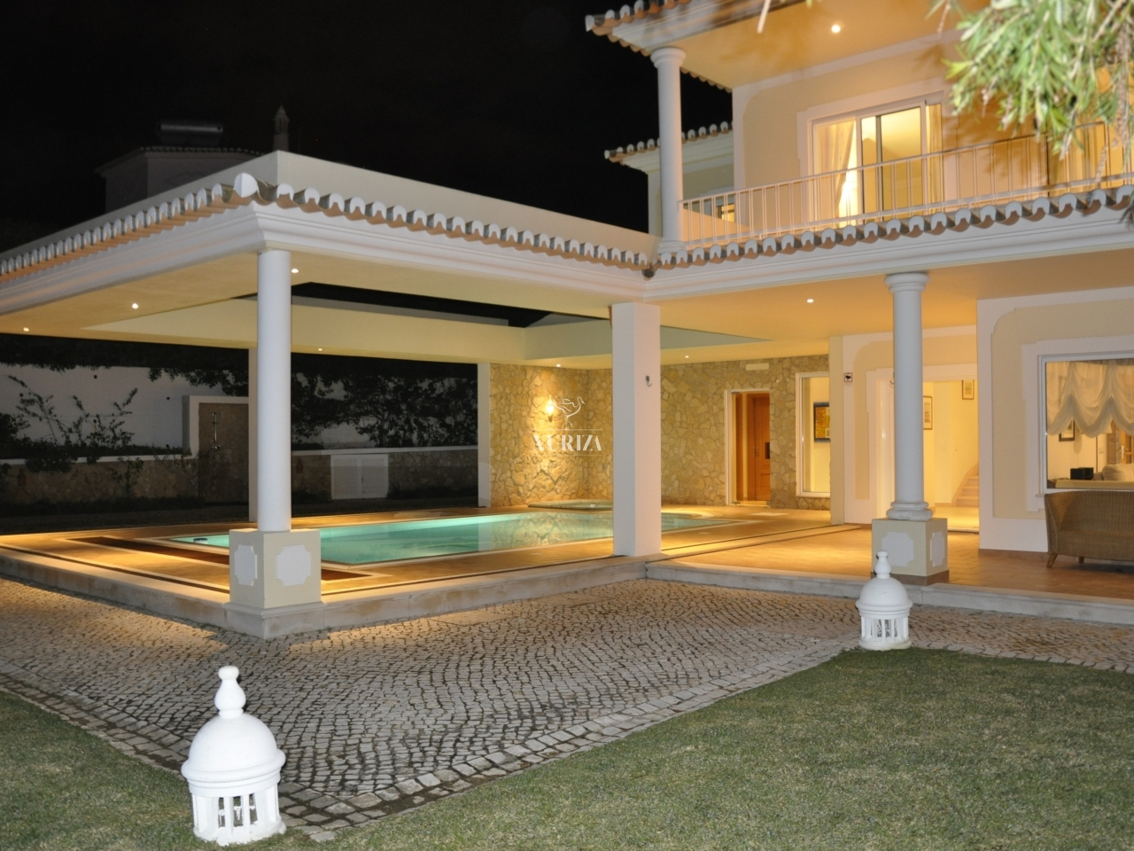 4 bedroom Villa - Carvoeiro