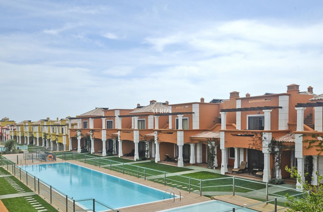 3 bedroom Townhouse - Luz, Tavira