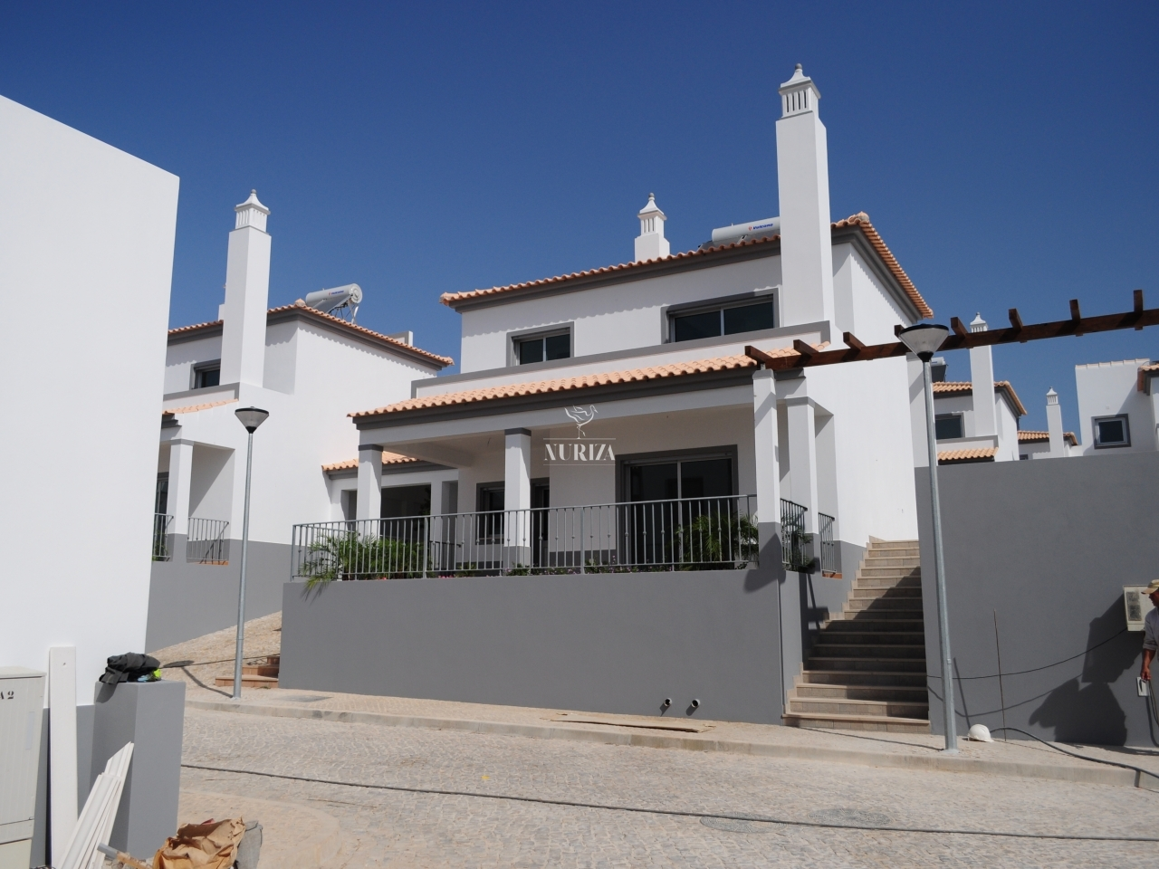 3 bedroom Villa - Paderne