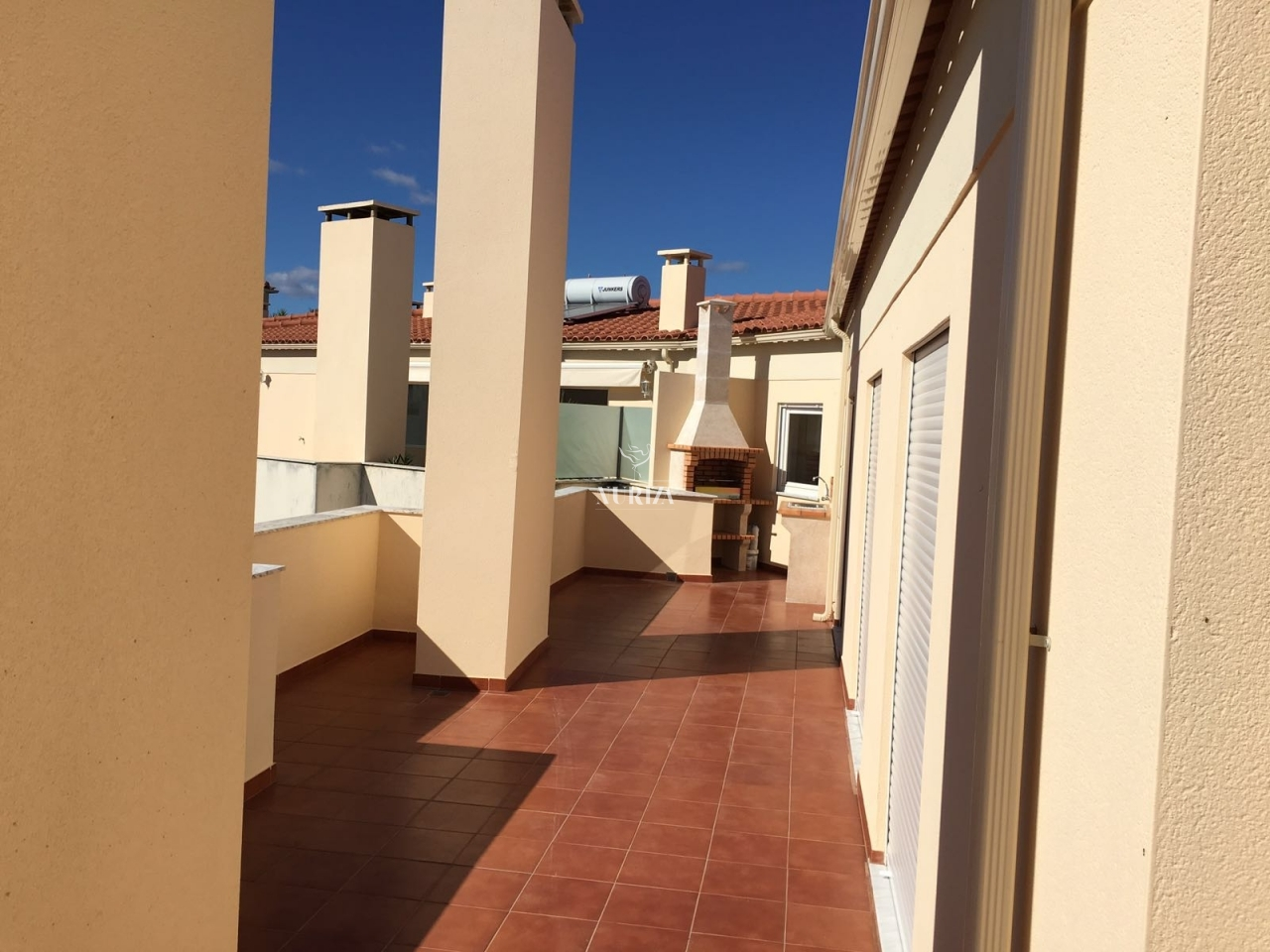 3 bedroom Apartment - Pedra Mourinha, Portimão