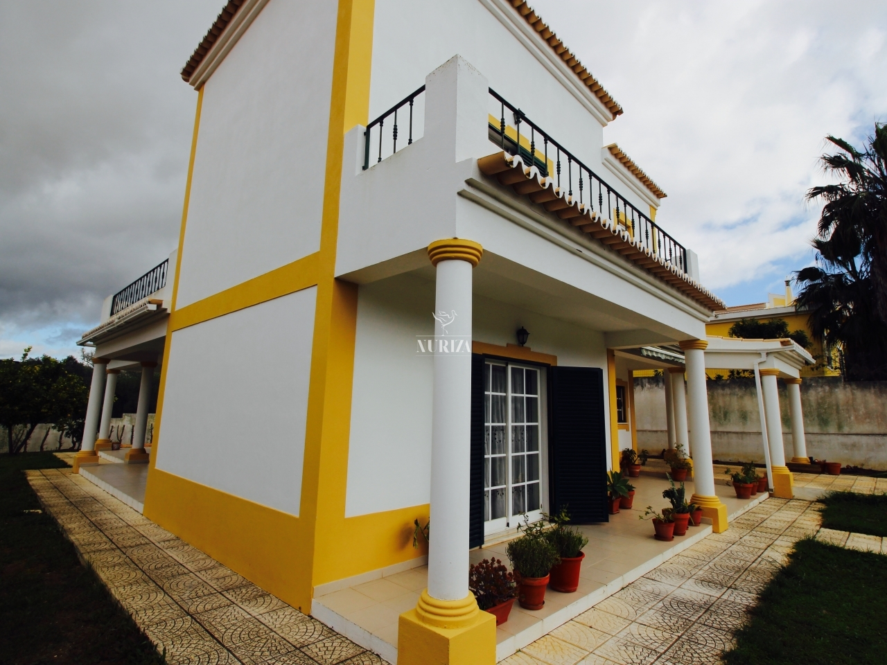 4 bedroom Villa - Alvor