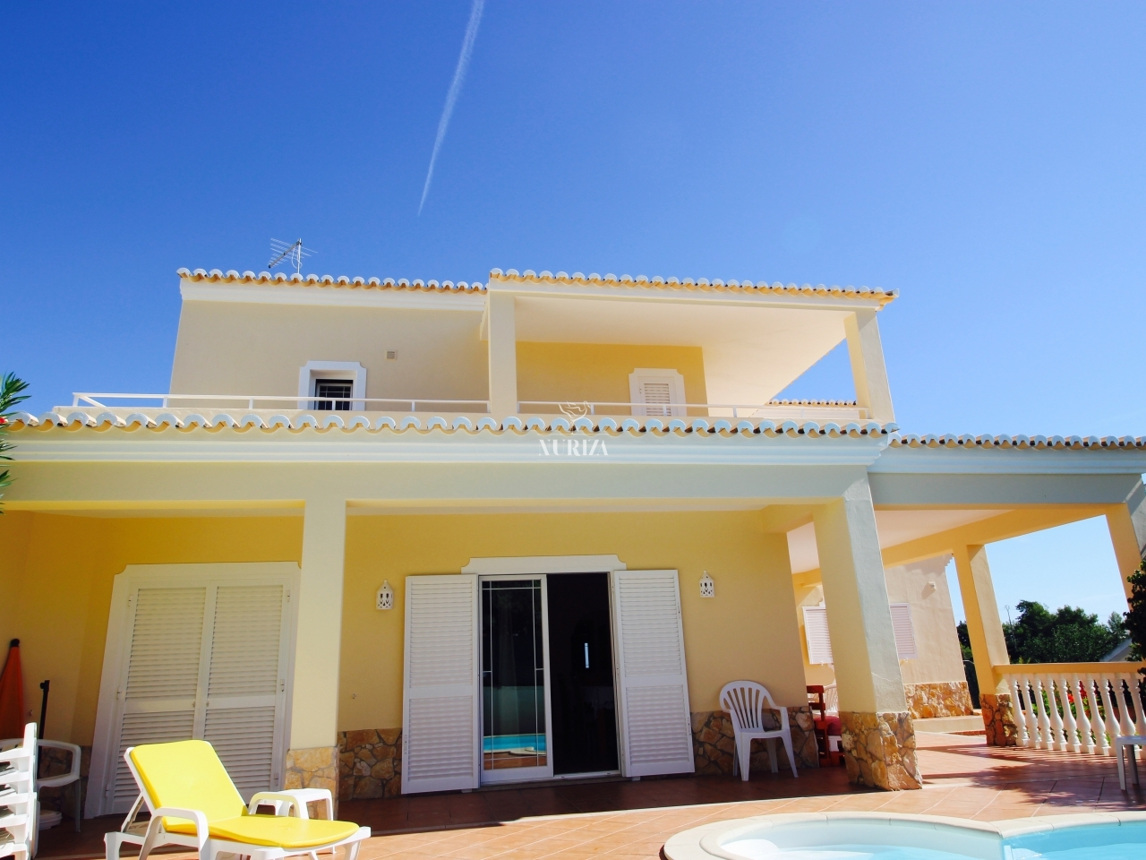 4 + 3 bedroom Villa - Carvoeiro