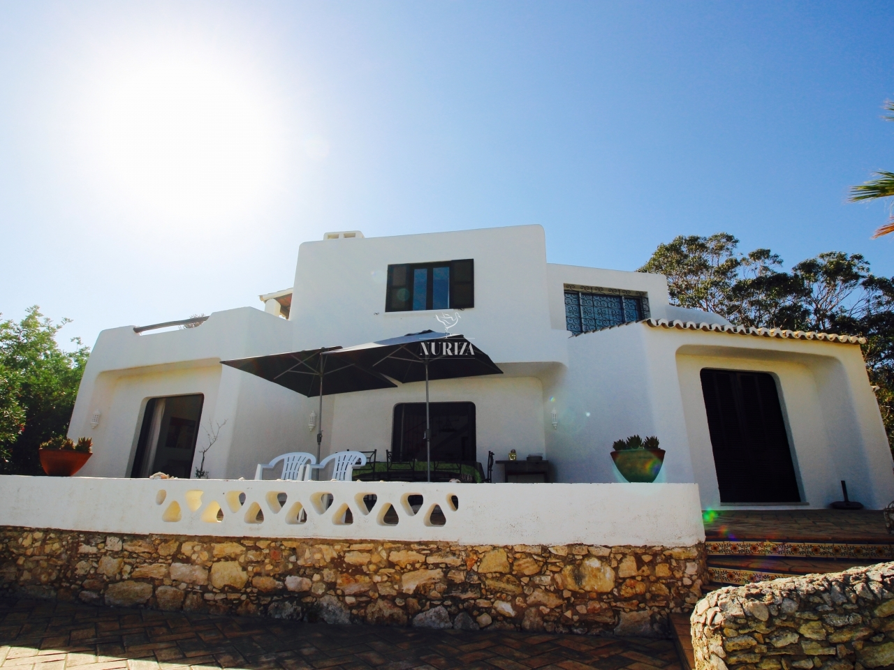 3 + 1 bedroom Villa - Carvoeiro