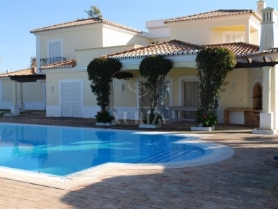 5 bedroom Villa - Carvoeiro