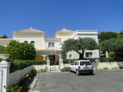 5 bedroom Villa - Vilamoura