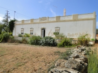 4 bedroom Villa - Boliqueime