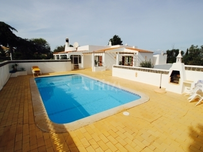 3 Bedroom Villa - Carvoeiro