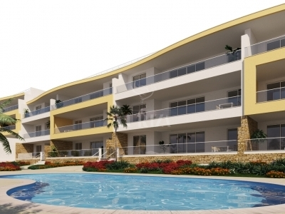 2 + 1 bedroom Apartment - Port Mós, Lagos