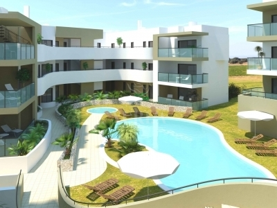 2 bedroom Apartment - Alvor