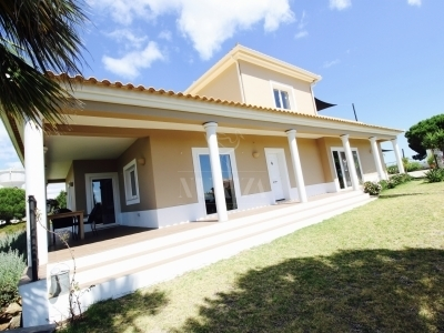 4 + 1 bedroom Villa - Carvoeiro