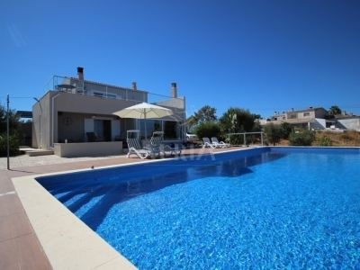 4 bedroom Villa - Caramujeira, Carvoeiro