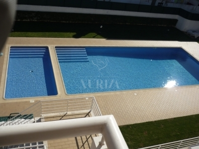 3 bedroom Apartment - Má Partilha, Alvor